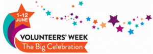 volunteers-week-stars